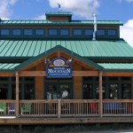 Great New Price! Mountain Brewpub & BBQ Restaurant #1189