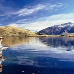 Colorado Mountain Region Fly Fishing Outfitter #1448