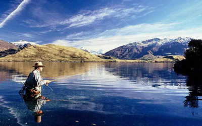 Colorado fly fishing for Best fishing spots in colorado