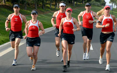 Triathlon & Endurance Sports Training