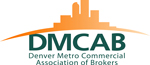 Denver Metro Commercial Association of Brokers Logo