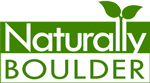 Naturally Boulder Logo