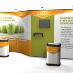 Large Format Graphics & Marketing Display Manufacturer #1801