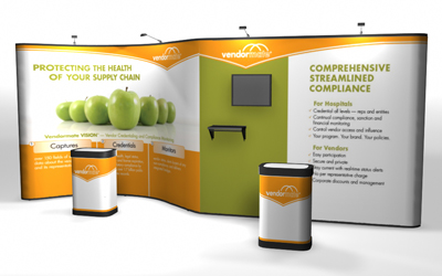 Trade Show Display And Large Format Graphics