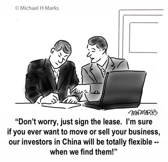 Building Lease