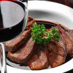 Elegant Dining Restaurant – Extensive Beer & Wine Selections #1109