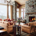 Interior Design In Mountain Resort Market – Great Earnings History #1457