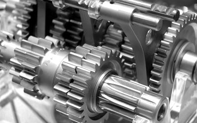 Denver Precision Machine Shop