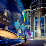 ARC Science Simulations: Developer, Manufacturer & Distributor of OmniGlobe® Interactive Exhibit. #1308