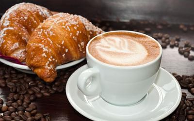 Espresso Bar & Bakery
