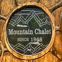 Mountain Chalet Colorado Springs