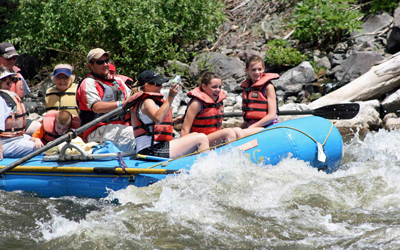 Rafting Company For Sale
