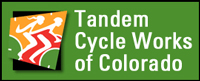 Tandem Cycle Works of Colorado