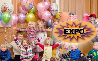 Baby And Children Consumer Show