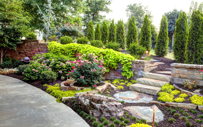 Landscape Design / Build Business For Sale