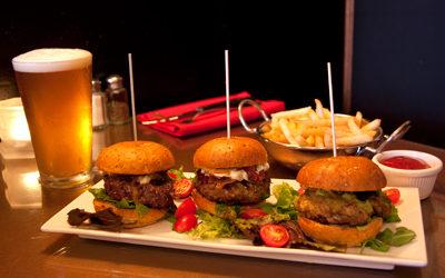 Vail Valley Restaurant-Bar
