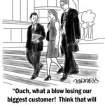Tip #91 – Does The Company Have A Customer Concentration Issue?