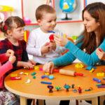 Colorado Front Range Multi-Site Child Care #1319