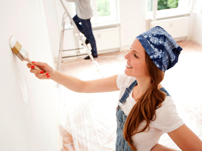 Interior Painting Business For Sale