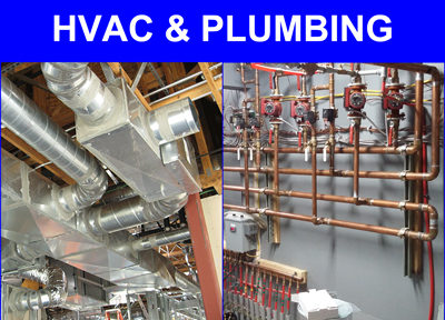 Plumbing HVAC Business For Sale