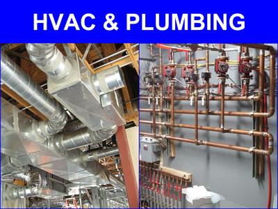 Plumbing HVAC Business For Sale