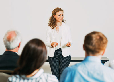 Specialty Education And Commmunication Training