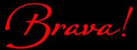 Brava Wine Company Logo