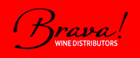 Brava Wine Distributors Logo