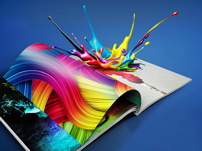 Digital Printing Business