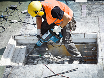 Equipment And Tools For Contractors