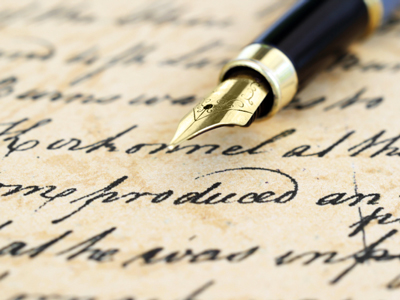 Ghostwriting Business For Sale