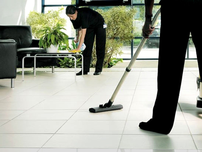 Residential And Commercial Cleaning