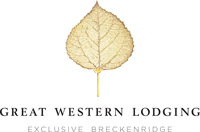 Great Western Lodging Logo