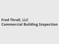 Fred Thrall Logo