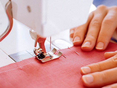Sewing Boutique For Sale