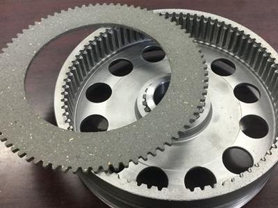precision fabrication shop for sale