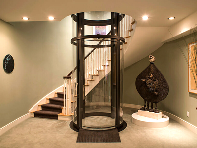 home elevator installer for sale