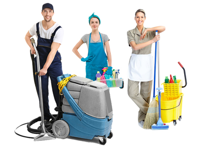 commercial cleaning and maid service for sale