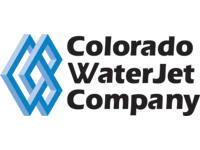 Colorado WaterJet Logo