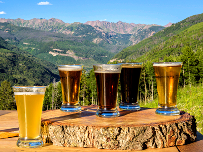 Colorado Mountain Brewery For Sale