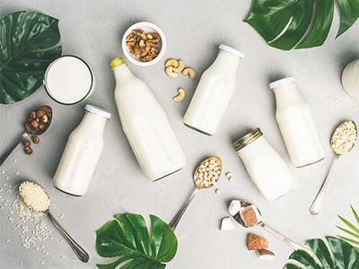 Non-Dairy Beverage Brand For Sale