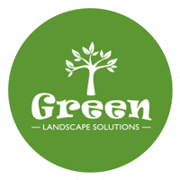 Green Landscape Solutions Logo